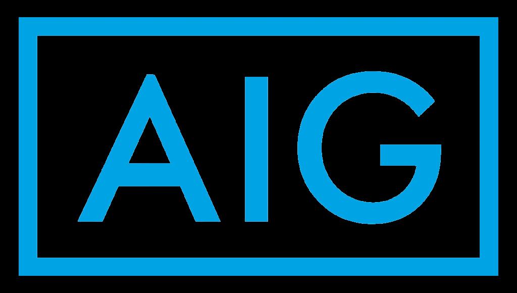 AIG condo insurance logo