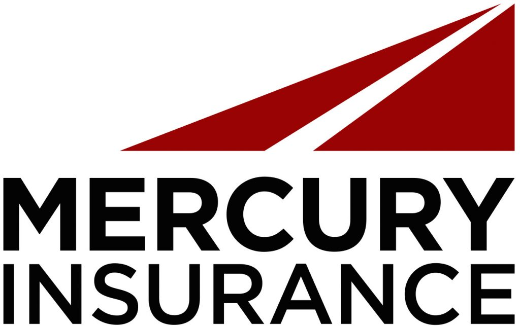 Mercury condo insurance logo