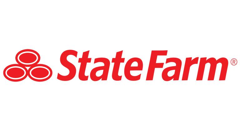 State Farm condo insurance logo
